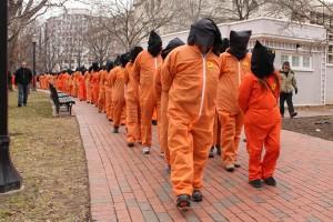 prison Guantanamo
