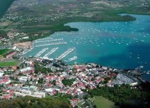 image du port