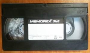 moisissure cassette